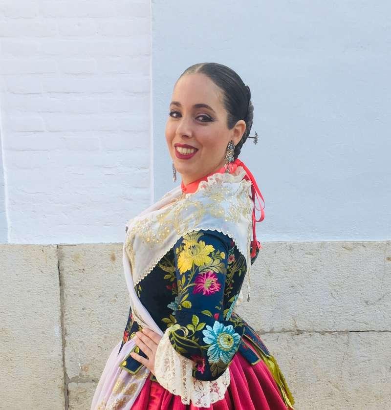 Teresa Aparicio, Luis Cendoya. EPDA