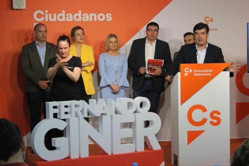 Fernando Giner