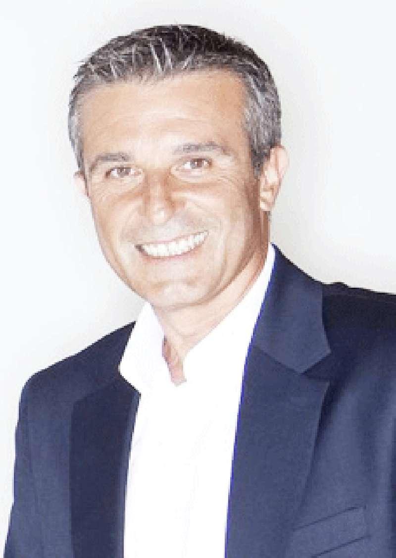 Ferran Pina, uno de los negociadores del PSPV-PSOE. FOTO EPDA