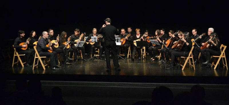 Orquesta PUlso y Púa. EPDA