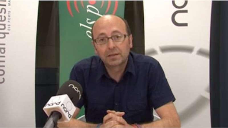 Francis Puiga. EPDA