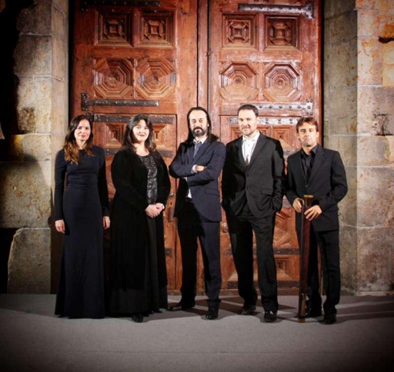 Festival de Música antigua y barroca. GVA