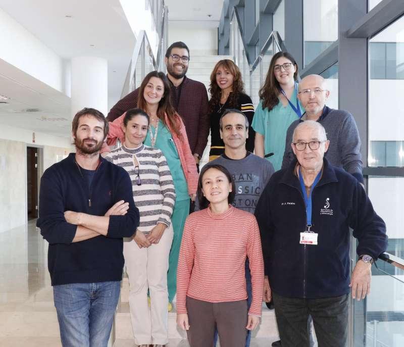LA FE UPV premio farmacos induccion parto Obstetricia.- EPDA