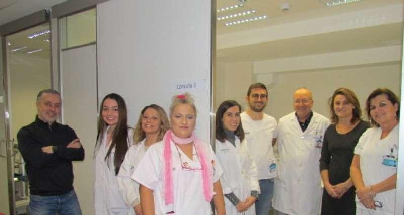 El Servicio de Dermatología del Hospital Arnau de Vilanova mejora sus instalaciones