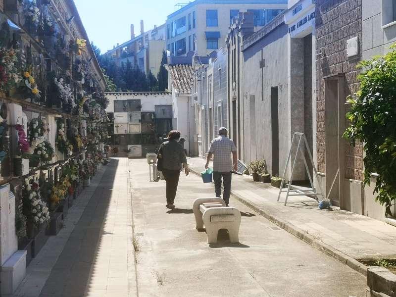 Cementeri de Catarroja