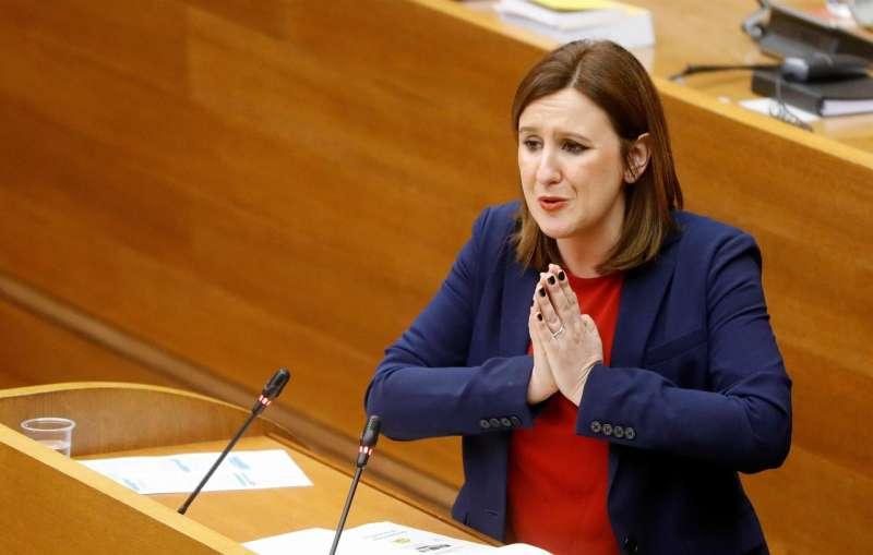 María José Catalá/EFE