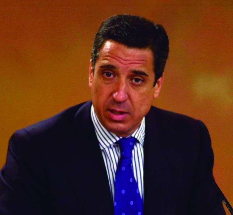 Eduardo Zaplana. EPDA