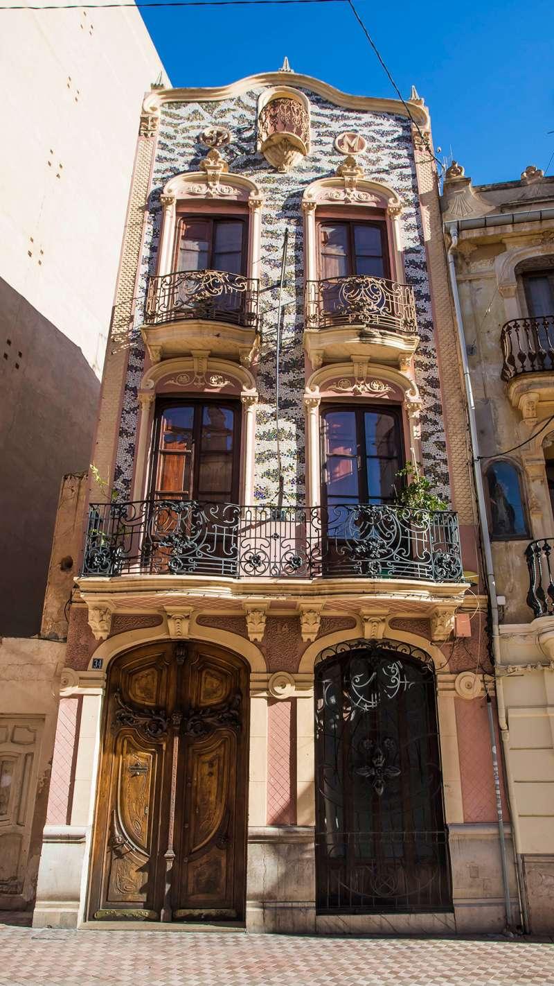 Casa Ramón Muñoz/EPDA