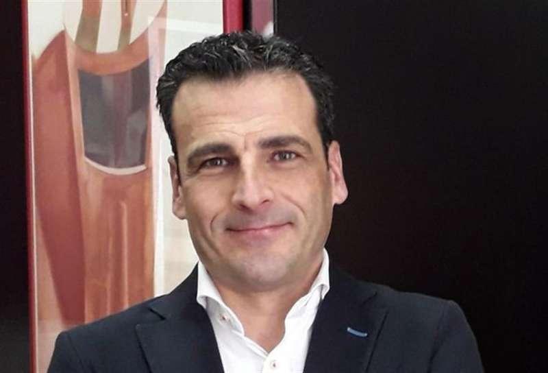 Alfred Costa, en una imagen difundida por la CVMC.