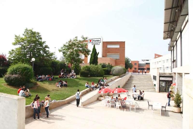 Campus de Florida Universitària. EPDA