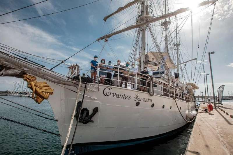 El grupo especializado en turismo náutico Worldwide Nautic-All y el Oceanogràfic de València presentan la