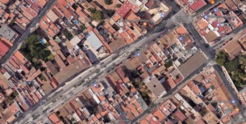 Localitat de Rafelbunyol. EPDA