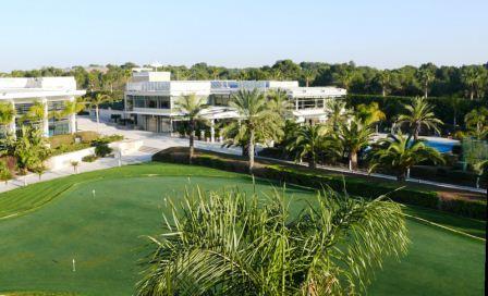 Hotel La Calderona. Foto Agendadeisa.com
