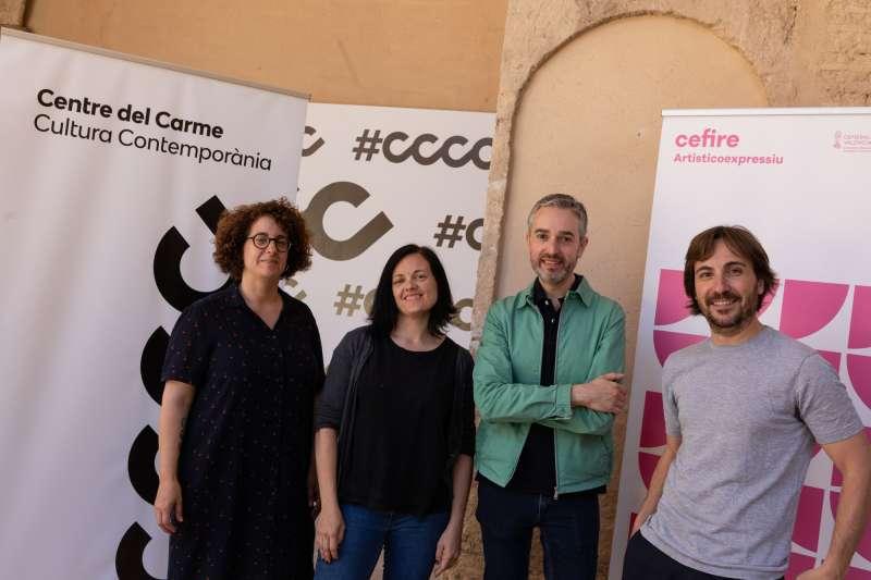 Consorci de Museus impulsa la innovación pedagógica con la convocatoria