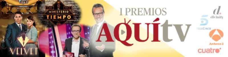 Cartel de la primera edición de los Premios. EPDA