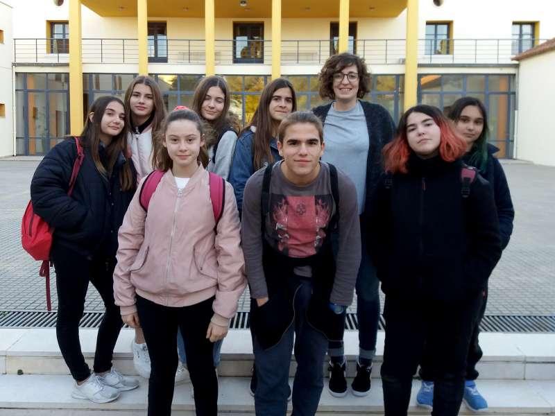 Joves participants