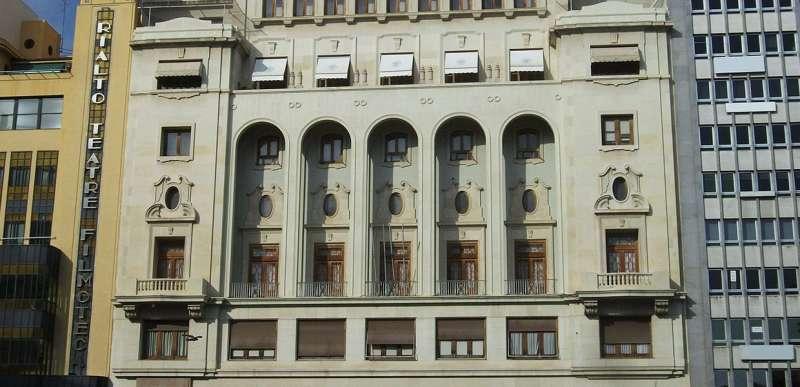 Ateneo Mercantil de Valencia. EPDA
