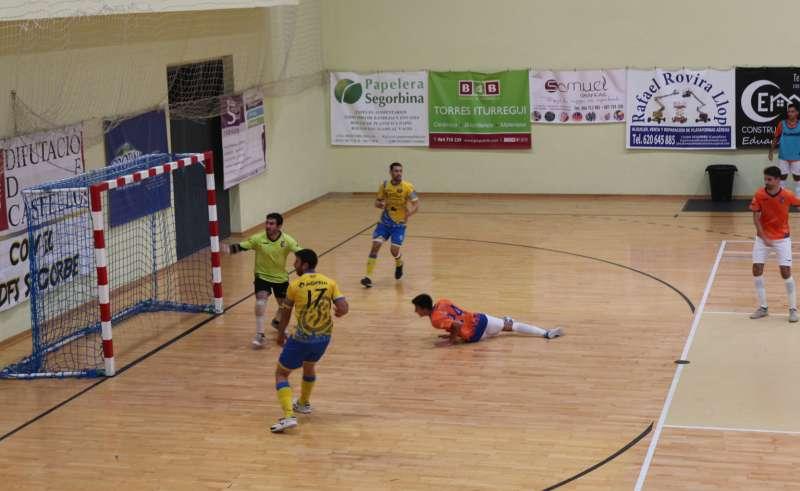 En los últimos segundo llegó el cuarto gol