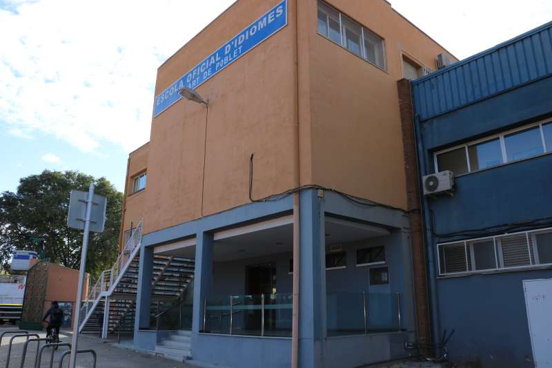 Escuela Oficial de idiomas de Quart de Poblet