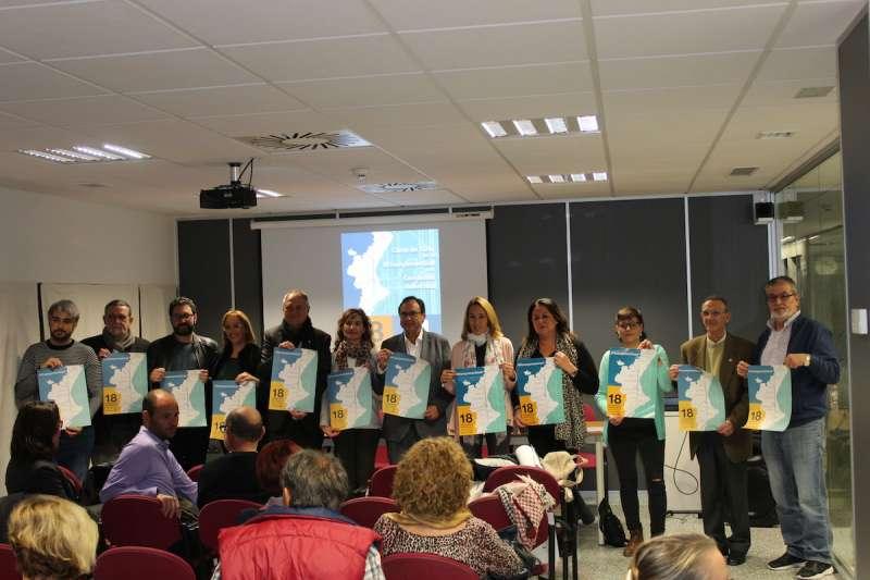 El Camp de Túria reclama una financiación justa para la Comunitat Valenciana