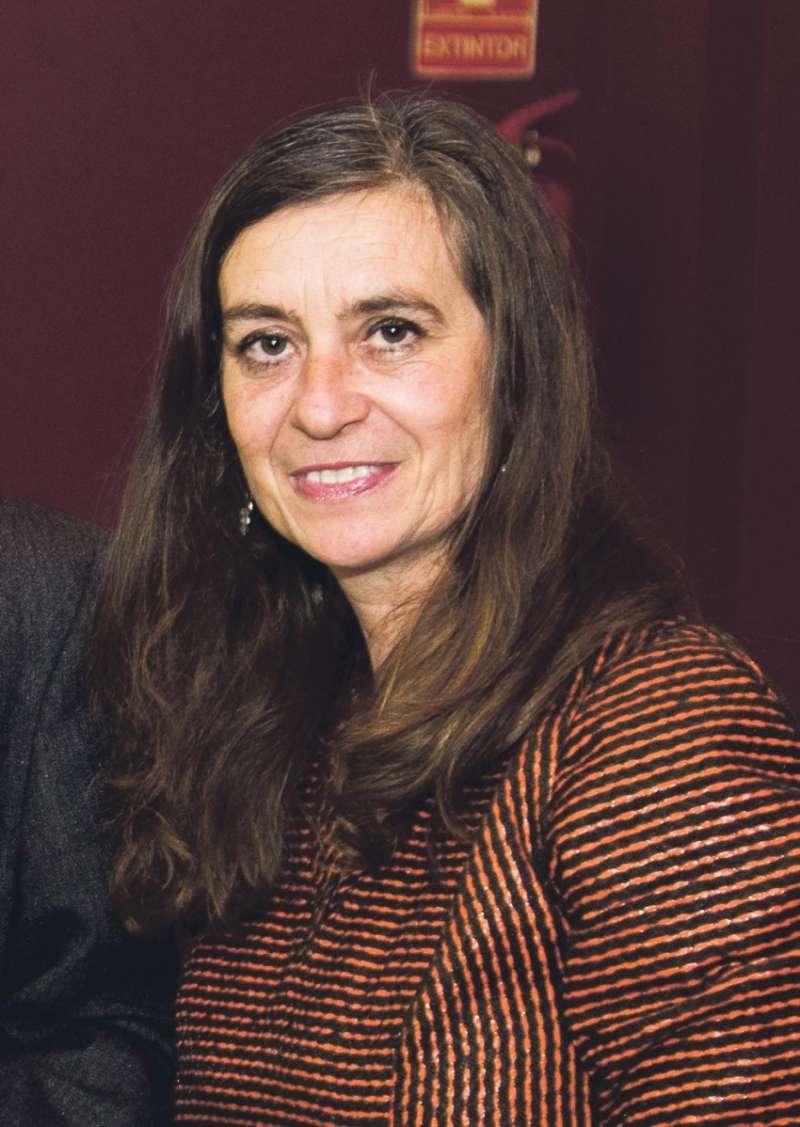 Susana Gisbert, fiscal