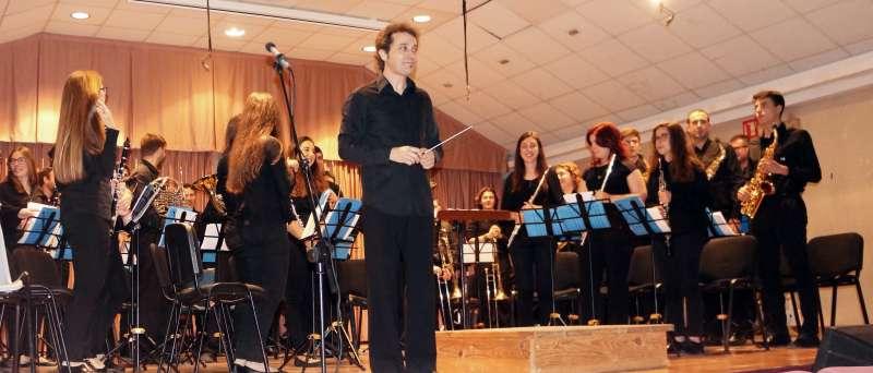 Concert de la banda d