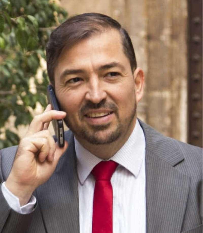 Pere Valenciano
