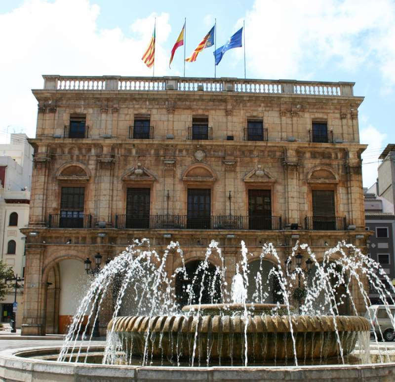 Ajuntament de Castelló. EPDA