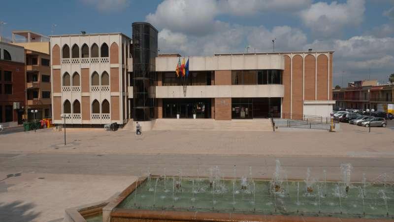Centre Cultural Almussafes