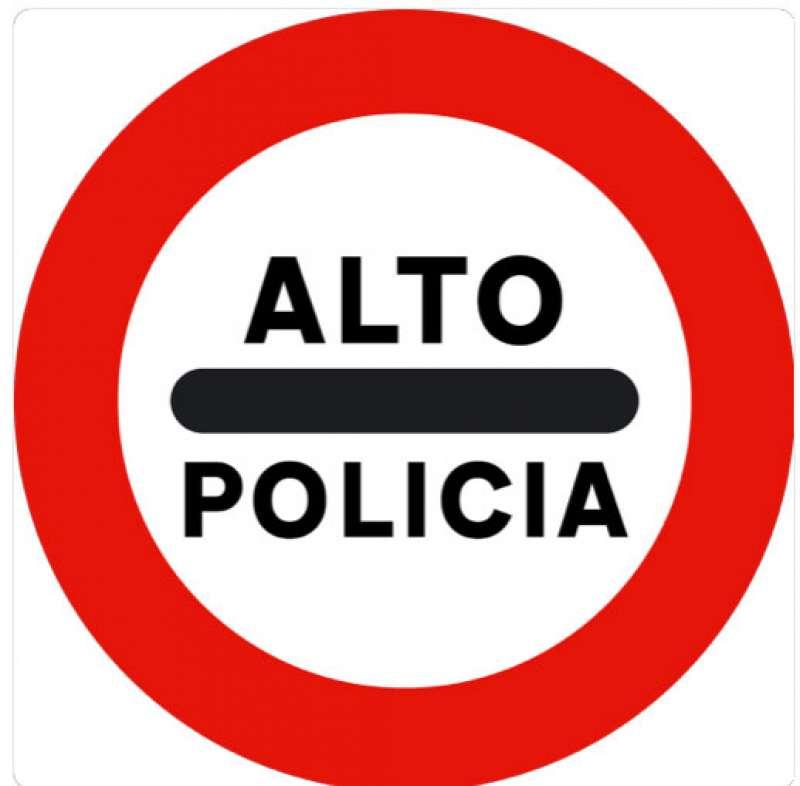 FOTO @POLICIA