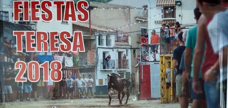 Los únicos festejos taurinos que estos días se celebran en el Palancia