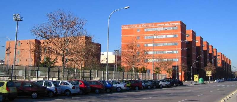 Universitat de València. EPDA