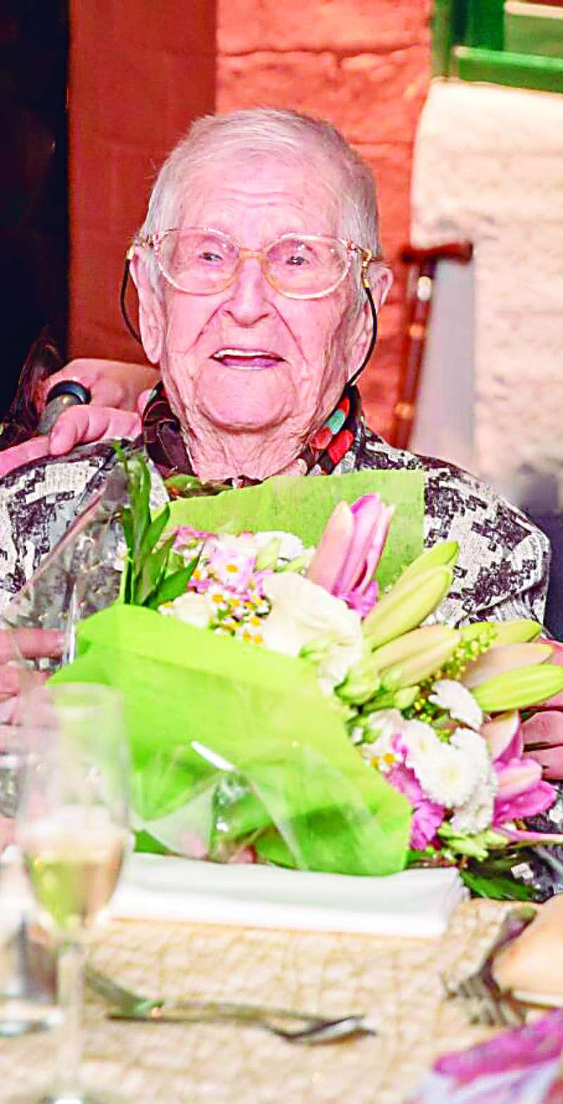 Antonia Pérez Hernández. EPDA