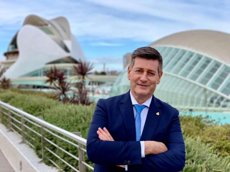 José Enrique Aguar. EPDA