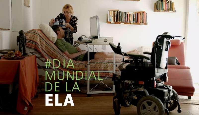 Día Mundial de la ELA