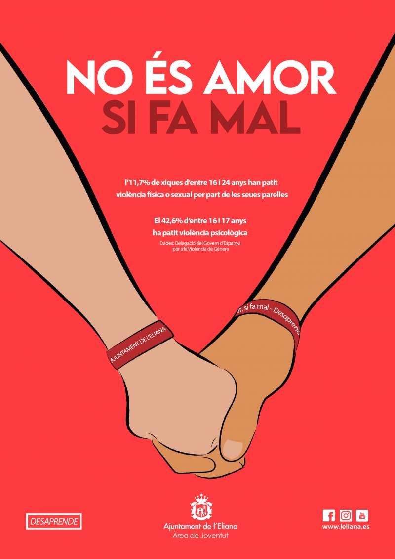 Cartell de la campanya. / EPDA