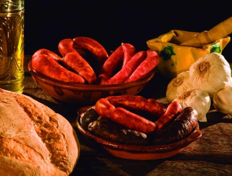 Gastronomía en Castellón