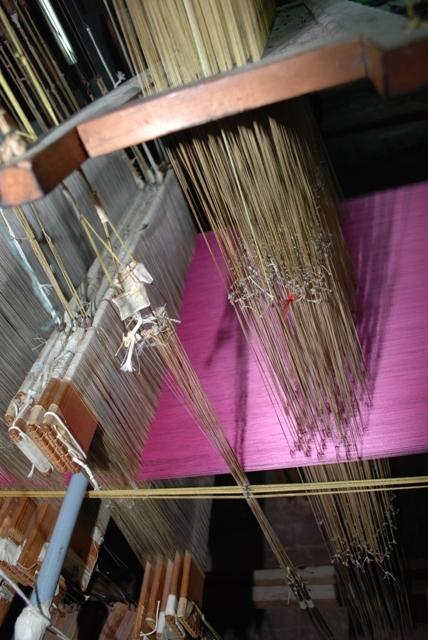 Fábrica de la Seda. FOTO: DIVAL