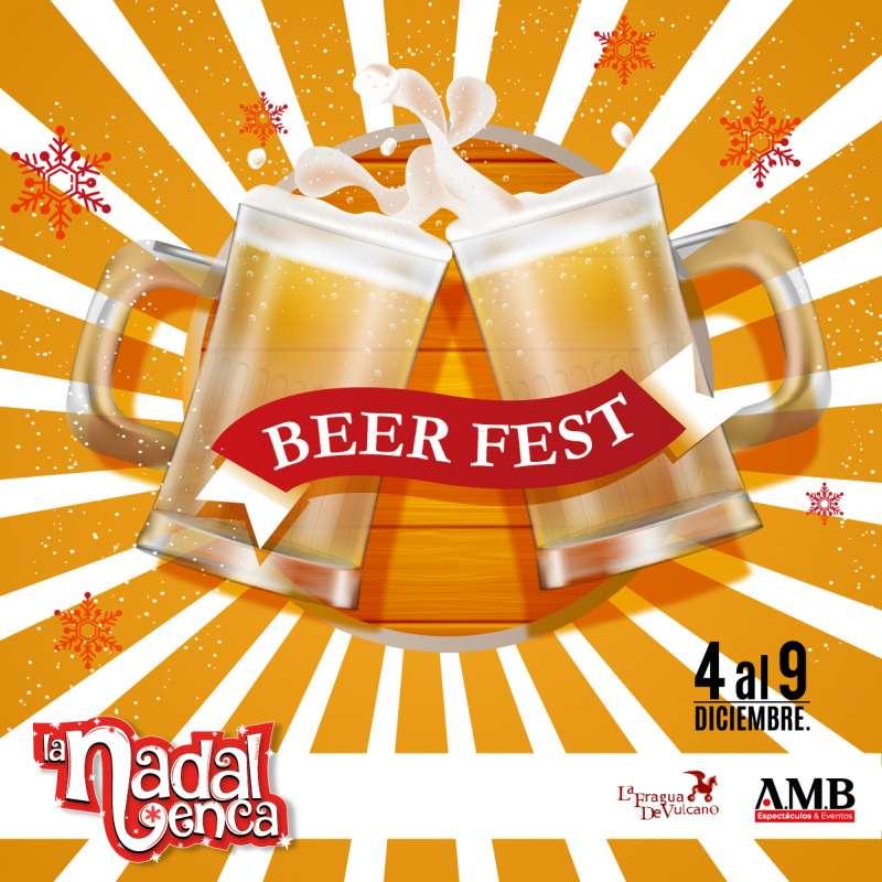 Beer Fest, Valencia. EPDA