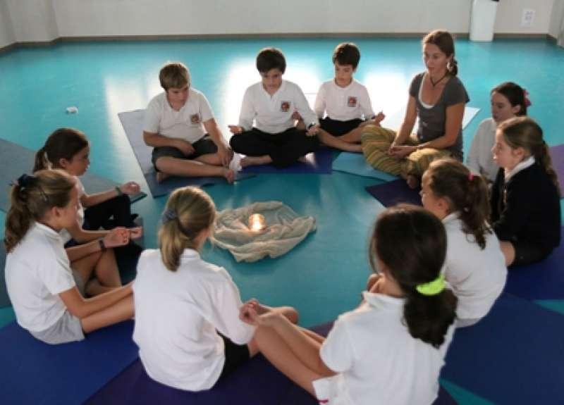 La pr ctica continuada de mindfullness ayuda a los alumnos - Mejorar concentracion estudio ...