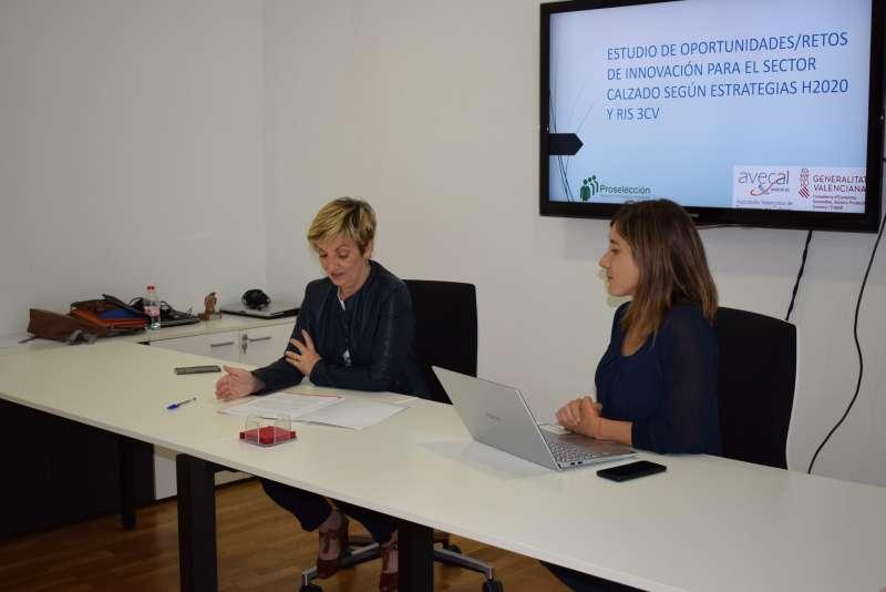 Estudio de innovación ente Avecal y la consultora Proselección -EPDA