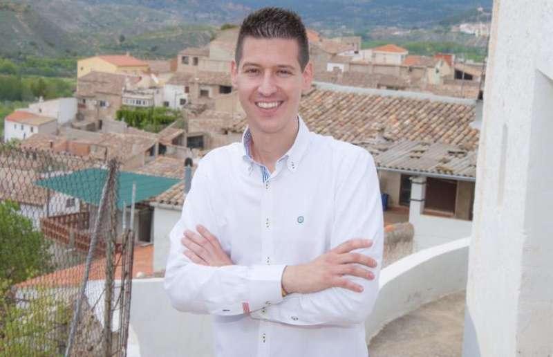 Enrique Martínez. ePDA