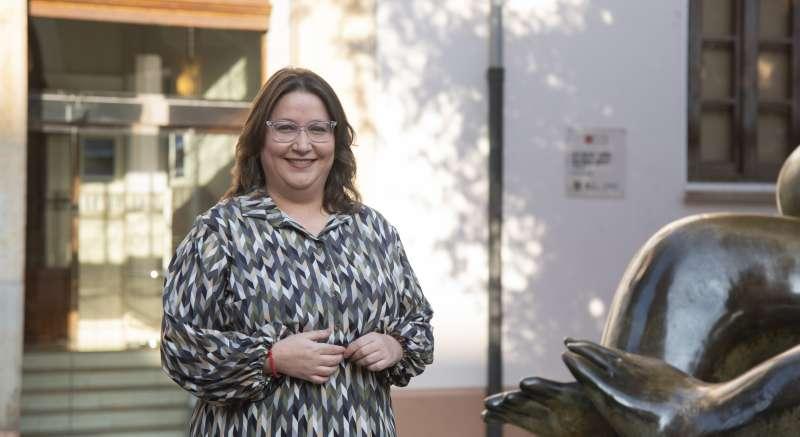 Ruth Sanz