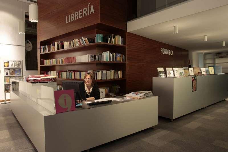 Librearía/EPDA