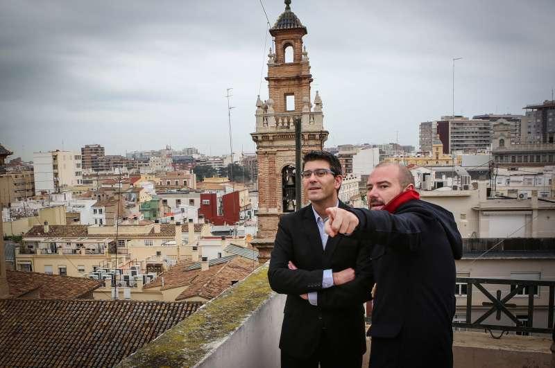 La Diputación respaldada por la AIReF