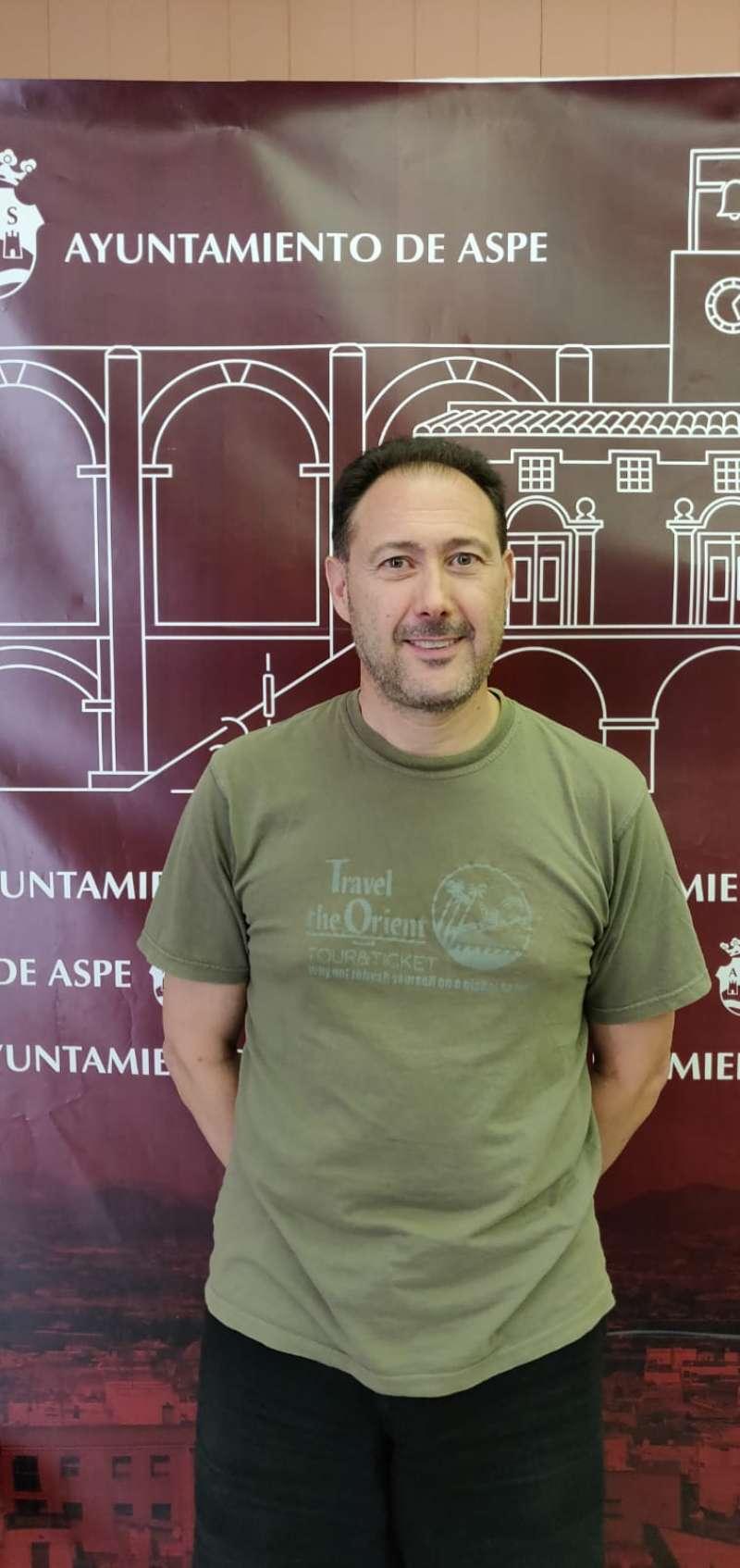 José Vicente Reyes/EPDA