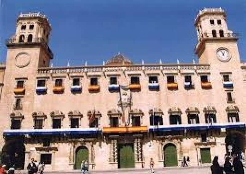 Ayuntamiento de Alicante/EPDA