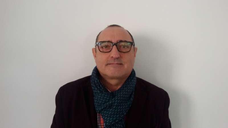 Alfredo Rodrigo Haro.