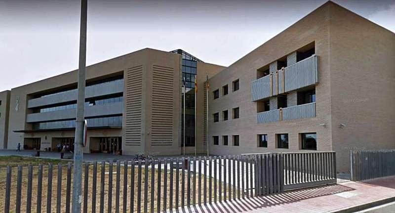 Audiencia Provincial de Castellón. EPDA