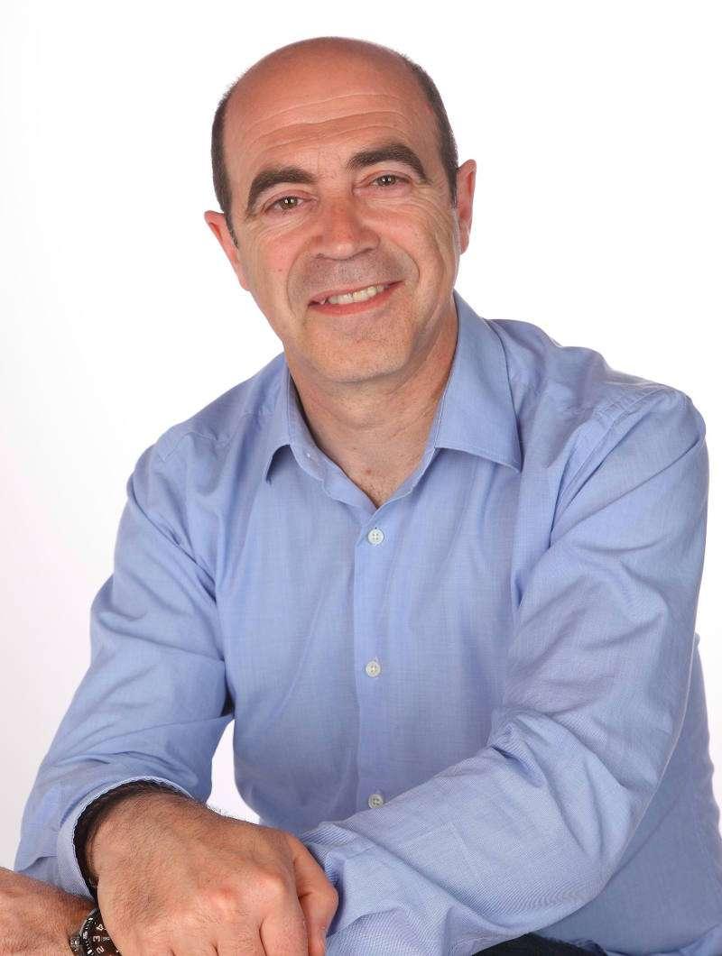 Enrique Ortí